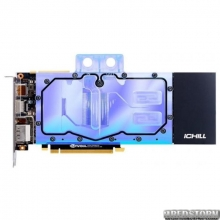 INNO3D PCI-Ex GeForce RTX 2080 Super iChill Frostbite 8GB GDDR6 (256bit) (1845/15500) (HDMI, 3 x DisplayPort) (C208SB-08D6X-1180FROS)