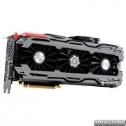 Inno3D PCI-Ex GeForce GTX 1080 iChill X4 8GB GDDR5X (256bit) (1759/11400) (DVI, HDMI, 3 x DisplayPort) (C108X4-2SDN-P6DNX)