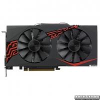 Asus PCI-Ex Radeon RX470 Mining LED 4GB GDDR5 (256bit) (1206/7000) (DVI) (MINING-RX470-4G-LED) BULK