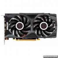 INNO3D PCI-Ex GeForce GTX 1660 Super Twin X2 6GB GDDR6 (192bit) (1785/14000) (HDMI, 3 x DisplayPort) (N166S2-06D6-1712VA15L)