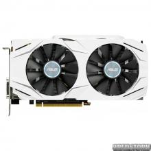 Asus PCI-Ex GeForce GTX 1060 Dual 3GB GDDR5 (192bit) (1506/8008) (DVI, 2 x HDMI, 2 x DisplayPort) (DUAL-GTX1060-3G)