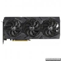 Asus PCI-Ex GeForce GTX 1660 Ti ROG Strix Gaming OC 6GB GDDR6 (192bit) (1860/12000) (2 x DisplayPort, 2 x HDMI 2.0b) (ROG-STRIX-GTX1660TI-O6G-GAMING)