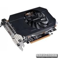 Gigabyte PCI-Ex GeForce GTX 960 4096MB GDDR5 (128bit) (1165/7010) (2 x DVI, HDMI, DisplayPort) (GV-N960IXOC-4GD)