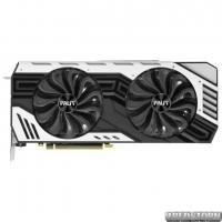 Palit PCI-Ex GeForce RTX 2060 Super JetStream 8GB GDDR6 (256bit) (1470/14000) (1 x HDMI, 3 x Display Port) (NE6206ST19P2-1061J)
