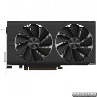 Sapphire PCI-Ex Radeon RX 580 Pulse 4GB GDDR5 (256bit) (1366/7000) (DVI, 2 x HDMI, 2 x DisplayPort) (11265-09-20G)