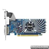 Asus PCI-Ex GeForce GT 620 1024MB GDDR3 (64bit) (700/1200) (VGA, DVI, HDMI) (GT620-1GD3-L-V2)