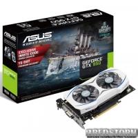 Asus PCI-Ex GeForce GTX 950 2048MB GDDR5 (128bit) (1026/6610) (DVI, HDMI, DisplayPort) (GTX950-2G)