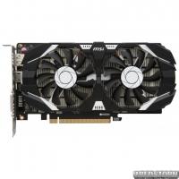 MSI PCI-Ex GeForce GTX 1050 Ti 4GT OC 4GB GDDR5 (128bit) (1341/7000) (DVI, HDMI, DisplayPort) (GTX 1050 TI 4GT OC)