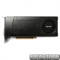 Zotac GeForce GTX 1060 (ZT-P10600D-10B)