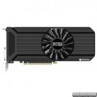 Palit PCI-Ex GeForce GTX 1060 StormX 6GB GDDR5 (192bit) (1506/8000) (DVI, HDMI, 3 x DisplayPort) (NE51060015J9-1061F)