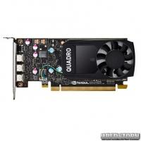 PNY PCI-Ex NVIDIA Quadro P400 2GB GDDR5 (64bit) (1070/4001) (3 x miniDisplayPort) (VCQP400-SB)