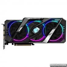 Gigabyte PCI-Ex GeForce RTX 2080 Super Aorus 8GB GDDR6 (256bit) (15500) (Type-C, 3 x HDMI, 3 x Display Port) (GV-N208SAORUS-8GC)