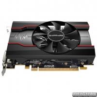 Sapphire PCI-Ex Radeon RX 550 Pulse 2GB GDDR5 (128bit) (1206/7000) (DVI, HDMI, DisplayPort) (11268-03-20G)