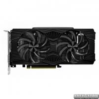 Gainward PCI-Ex GeForce RTX 2060 Ghost OC 6GB GDDR6 (192bit) (1725/14000) (HDMI, DisplayPort, DVI-D) (426018336-4412)