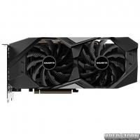 Gigabyte PCI-Ex GeForce RTX 2060 Super Windforce OC 8GB GDDR6 (256bit) (14000) (1 x HDMI, 3 x Display Port) (GV-N206SWF2OC-8GD)