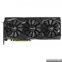 Asus PCI-Ex GeForce RTX 2070 ROG Strix OC 8GB GDDR6 (256bit) (1410/14000) (USB Type-C, 2 x HDMI, 2 x DisplayPort) (ROG-STRIX-RTX2070-O8G-GAMING)