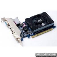 Inno3D PCI-Ex GeForce GT 610 2048MB GDDR3 (64bit) (810/1066) (DVI, HDMI, VGA) (N610-1DDV-E3BX)
