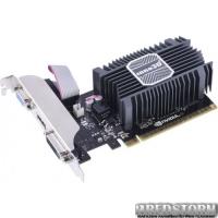 Inno3D PCI-Ex GeForce GT 720 LP 1024MB DDR3 (64bit) (797/1600) (DVI, VGA, HDMI) (N720-1SDV-D3BX)