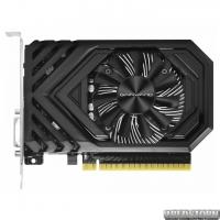 Gainward PCI-Ex GeForce GTX 1650 Pegasus OC 4GB GDDR5 (128bit) (1725/8000) (HDMI, DVI-D) (426018336-4450)