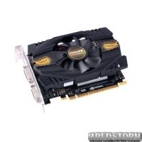 Inno3D PCI-Ex GeForce GT 740 2048MB GDDR5 (128bit) (1058/5000) (2 x DVI, miniHDMI) (N740-1SDV-E5CWX)