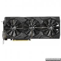 Asus PCI-Ex Radeon RX590 ROG Strix 8GB GDDR5 (256bit) (1545/8000) (DVI, 2 x HDMI, 2 x DisplayPort) (ROG-STRIX-RX590-8G-GAMING)