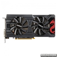 PowerColor Radeon RX 570 8GB (AXRX 570 8GBD5-DM)