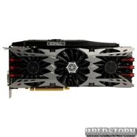 Inno3D PCI-Ex GeForce GTX 980 iChill Ultra 4096MB GDDR5 (256bit) (1266/7200) (HDMI, DVI, 3 x DisplayPort) (C98U-1SDN-M5DNX)