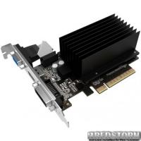 Inno3D PCI-Ex GeForce GT 710 LP 2048MB DDR3 (64bit) (954/1600) (DVI, VGA, HDMI) (N710-1SDV-E3BX)