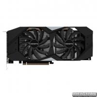 Gigabyte PCI-Ex GeForce RTX 2060 Windforce OC 6GB GDDR6 (192bit) (1770/14000) (1 x HDMI, 3 x Display Port) (GV-N2060WF2OC-6GD)
