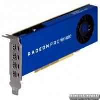 Видеокарта Hewlett-Packard Radeon Pro WX 4100 (Z0B15AA)