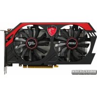 MSI PCI-Ex GeForce GTX 750 Ti TF 2048MB GDDR5 (128bit) (1059/5400) (DVI, HDMI, VGA) (N750Ti TF 2GD5/OCV1)
