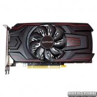 Sapphire PCI-Ex Radeon RX 560 Pulse OC 2GB GDDR5 (128bit) (1226/6000) (DVI, HDMI, DisplayPort) (11267-22-20G)