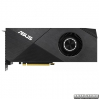 Asus PCI-Ex GeForce RTX 2080 EVO Turbo 8GB GDDR6 (256bit) (1515/14000) (1 x HDMI, 3 x DisplayPort) (TURBO-RTX2080-8G-EVO)