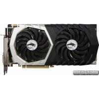 MSI PCI-Ex GeForce GTX 1070 Quick Silver OC 8GB GDDR5 (256bit) (1582/8008) (DVI, HDMI, 3 x DisplayPort) (GTX 1070 QUICK SILVER 8G OC)