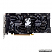 INNO3D PCI-Ex GeForce GTX 1070 TwinX2 V3 8GB GDDR5 (256bit) (1506/8000) (2 x DVI, HDMI, DisplayPort) (N1070-2SDV-P5DS)