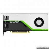 PNY PCI-Ex NVIDIA Quadro RTX4000 8GB GDDR6 (256bit) (3 x DisplayPort, 1 x VirtualLink) (VCQRTX4000-PB)