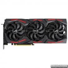 Asus PCI-Ex GeForce RTX 2080 Super ROG Strix Gaming 8GB GDDR6 (256bit) (1650/15500) (1 x USB Type-C, 2 x HDMI, 2 x DisplayPort) (ROG-STRIX-RTX2080S-A8G-GAMING)