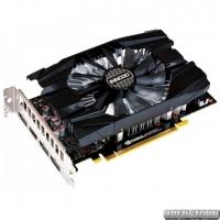INNO3D PCI-Ex GeForce GTX 1660 Compact 6GB GDDR5 (192bit) (1785/8000) (HDMI, 3 x DisplayPort) (N16601-06D5-1521VA29)