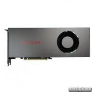 XFX PCI-Ex AMD Radeon RX 5700 8GB GDDR6 (256bit) (1465/14000) (HDMI, 3 x DisplayPort) (RX-57XL8MFG6)