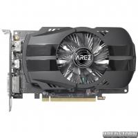 Asus PCI-Ex Radeon RX 550 AREZ Phoenix 4GB GDDR5 (128bit) (1071/7000) (DVI, HDMI, DisplayPort) (AREZ-PH-RX550-4G-M7)