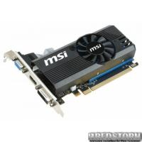 MSI PCI-Ex Radeon R7 240 2048MB DDR3 (128bit) (730/1600) (DVI, VGA, HDMI) (R7 240 2GD3 LPV1)