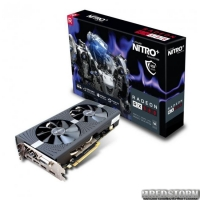 Sapphire Radeon RX 580 4GD5 NITRO+ Samsung Memory (11265-31-20G)