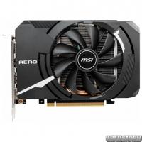 MSI PCI-Ex GeForce RTX 2070 AERO ITX 8GB GDDR6 (256bit) (1620/14000) (HDMI, 3 x DisplayPort) (GeForce RTX 2070 AERO ITX 8G)