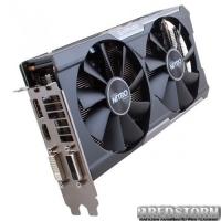 Sapphire PCI-Ex Radeon R9 380 Nitro with Back Plate 4096MB GDDR5 (256bit) (1010/5800) (2xDVI, HDMI, DisplayPort) (11242-13-20G)