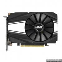 Asus PCI-Ex GeForce GTX 1660 Ti O6G 6GB GDDR6 (192bit) (1785/12002) (1 x DVI, 2 x HDMI, 1 x DisplayPort) (PH-GTX1660TI-O6G)