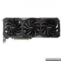 Gigabyte PCI-Ex GeForce RTX 2080 Gaming Black 8GB GDDR6 (256bit) (1710/14000) (USB Type-C, HDMI, 3 x Display Port) (GV-N2080GAMING-8GC)
