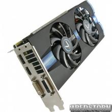 Sapphire PCI-Ex Radeon R9 270X Vapor-X 2048MB GDDR5 (256bit) (1050/5800) (2xDVI, HDMI, DisplayPort) (11217-00-20G)