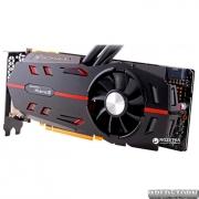 Inno3D PCI-Ex GeForce GTX 1080 iChill Black 8GB GDDR5X (256bit) (1759/10400) (DVI, HDMI, 3 x DisplayPort) (C108B-3SDN-P6DNX)