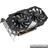 Gigabyte PCI-Ex GeForce GTX 950 2048MB GDDR5 (128bit) (1203/7000) (DVI, HDMI, 3 x Display Port) (GV-N950XTREME-2GD)