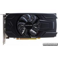 Sapphire PCI-Ex Radeon RX 460 4GB D5 OC GDDR5 (128bit) (1090/7000) (DVI, HDMI, DisplayPort) (11257-11-20G)